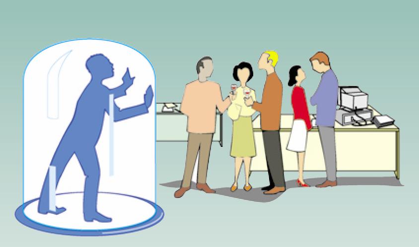 Una nueva forma de acoso el mobbing o bullying laboral for Ina virtual de empleo