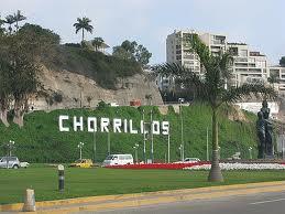 Parque de Chorrillos - Costa Verde