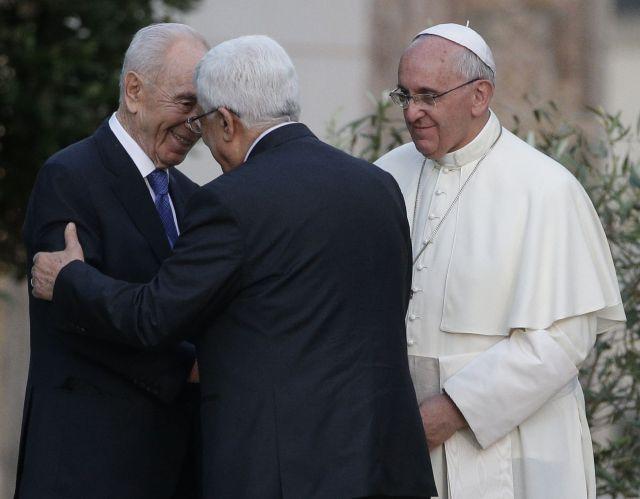 APTOPIX Vatican Midea_Vros (3)