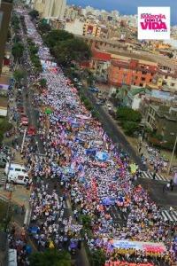 Lima, 22 de marzo del 2014