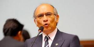 Congresista Julio Rosas